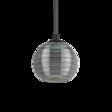 Ideal Lux Riga SP1 Lampa zwisająca dymna mała