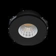 Oprawa wpuszczana w kolorze czarnym 3000K Azzardo Fill AZ3381
